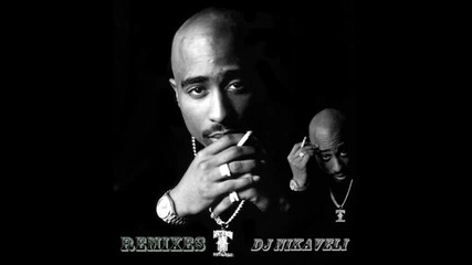 Tupac ft. Nas, Kool G Rap, Mobb Deep - Shook Ones (dj Nikaveli remix)
