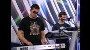 Sako Polumenta - Nemoj da mi sina milujes po kosi - (LIVE) - Sto da ne - (TvDmSat 2008)