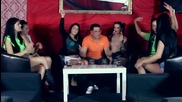 Gaby Din Giulesti- Figuri Si Fite- Oficial Full Hd- 2013