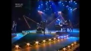 Bon Jovi Keep The Faith & In These Arms Live Peters Popshow 1992