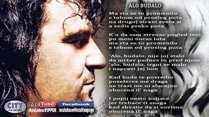 Aca Lukas - Alo budalo - (Audio 2012)