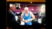 2012 Финали - Великият Йордан Йовчев