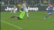 Juventus - Cesena 2-0