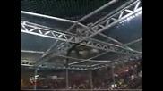 undertaker vs Mankind - ma4 V Kletka
