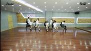 Fiestar 'you're pitiful' Dance Practice white shirts ver. (피에스타 '짠해' 안무 연습 영상 화이트 셔츠 ver.)