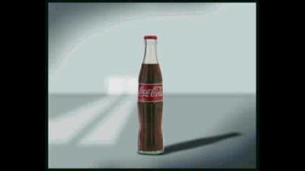 Отново Много Яка Реклама На Coca - Cola (за всеки е)