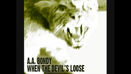 Aa Bondy - A Slow Parade