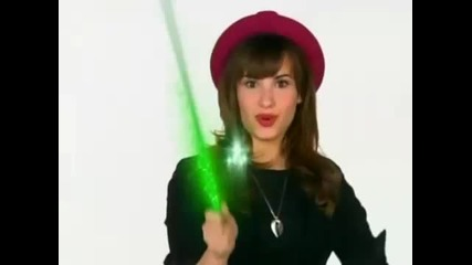 Demi Lovato - You re watching Disney Channel