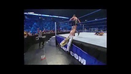 Battle Royal for №1 Contender - Wwe Smackdown 15.04.11