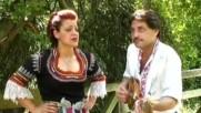 Ваня Маркова и Фолклорна формация Пендари- Снощи те любе сънувах
