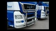 camion tuning de Man Tgx 67720 3eme volet
