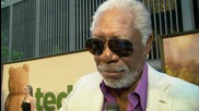 The 'Ted 2' Premiere: Morgan Freeman