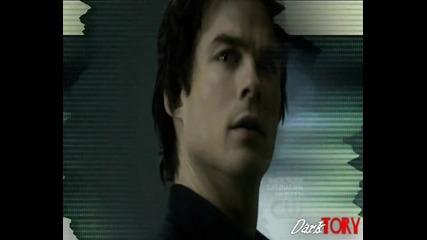 Caroline and Damon - Mr. Killer
