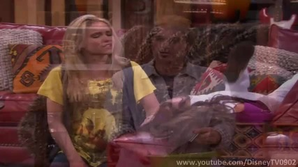 Hannah Montana Forever - Season 4 - Episode 9 - Ill Always Remember You - Part 3*hq