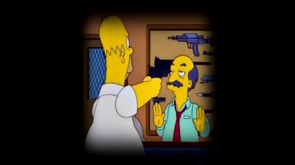 Smqh !!! Homer pokoshava Dogan