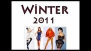 Най-горещите Хитове на Зима 2011