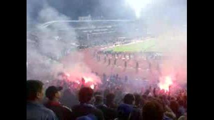 Levski Vs Chelsea 4