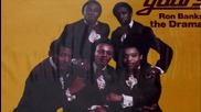 Ron Banks And The Dramatics - I Made Myself Lonely