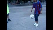 Futbolni Umeniq