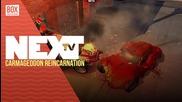NEXTTV 037: Ревю: Carmageddon Reincarnation