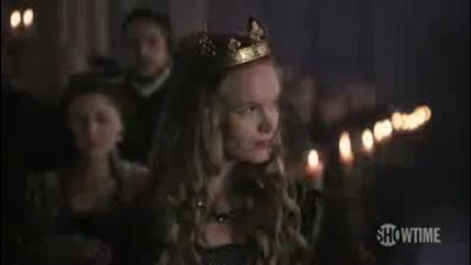 The Tudors Season 4 Full Trailer