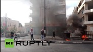 State of Palestine: Clashes in Bethlehem kill one Palestinian, injure 60