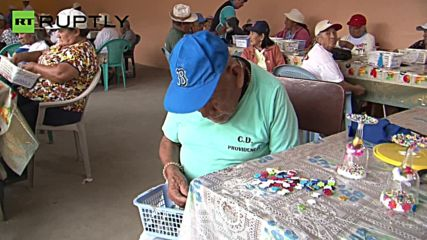 Is 115-Year-Old Ignacio Aguilar the World's Oldest Living Man?