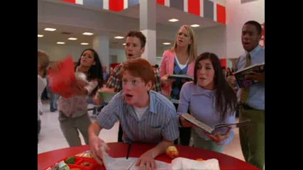 High School Musical - Stick of the Status Quo