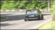 Audi 50 european hill race 2011