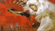Mitsunari image song