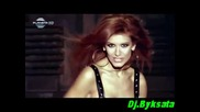 New 2011 ! Anelia feat.dj niki - razdqlata 2 (official video) Hd-hq