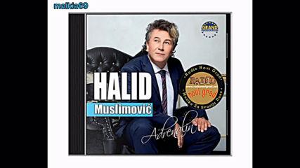 Halid Muslimovic - Putuj putuj sreco moja (hq) (bg sub)