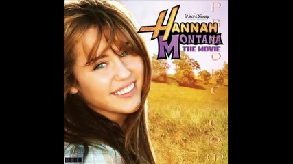 Hannah Montana and Billy Ray Cyrus - Butterfly Fly Away