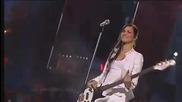 Vanilla Ninja Cool Vibes Live Eurovision 2005