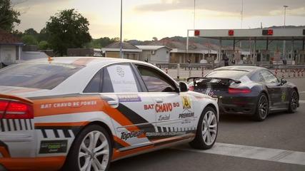 Premium Rally Sofia - Saint Vlas 2015/EP2
