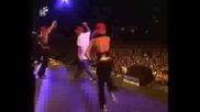 Limp Bizkit - Rollin Live