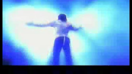Michael Jackson This Is It Concert Offical Advertising