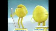 Pepsi Twist - Лимончетата