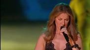 *превод* Celine Dion - Seduces Me - Hd / Селин Дион - Прелъстяваш ме - Лас Вегас