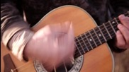 "Sofia Street Music - Red Hot Chilli Peppers - Under The Bridge - кавър на Васил ""vas"" китара"