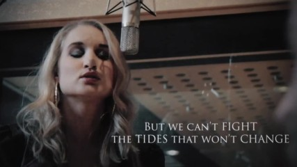 Pyramaze - The Tides That Wont Change ( Official Lyric Video)