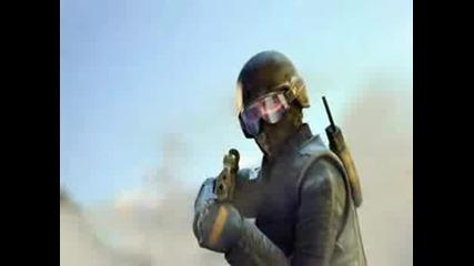 Counter Strike Online Music Trailer