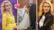 Ивайло Захариев вече е женен мъж! Но коя е Станислава, жената до него?