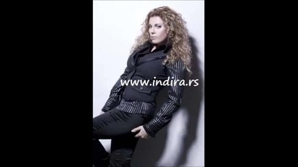Indira Radic - Sve su iste pesme moje - (Audio 2002)