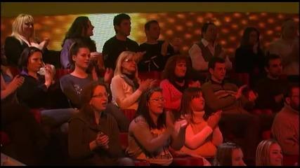 Predrag Bosnjak - Samo za nju - Dajte vina hocu lom - (Live) - ZG 2013 14 - 15.03.2014. EM 23.
