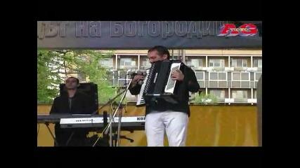 Великденско хоро- 2012 Хасково