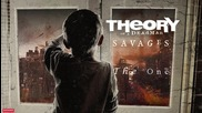 Theory of a Deadman - The One (превод)
