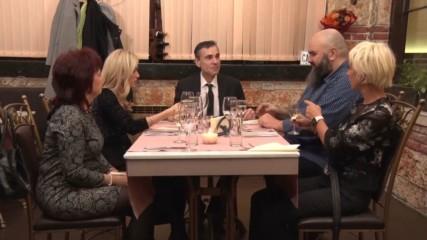 Влади Въргала посреща гости в ''Черешката на тортата'' (17.02.2020)