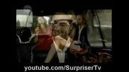 Josh Holloway V Reklama Na Algida