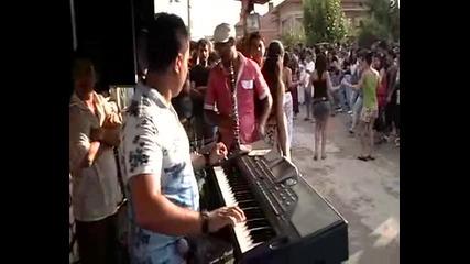 Mentata - solo - Live - Te4ky - Roni